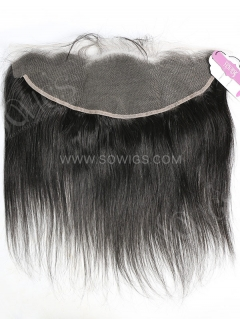 13*4 Invisible HD Lace Frontal Human Hair