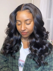 Lace Wig 13*6 Lace Frontal Wigs Virgin Human Hair